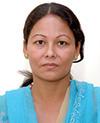 Cde. Aruna Thapa