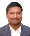 Cde. Binod Shrestha