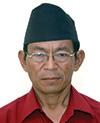Cde. Surendra Rai