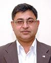 Cde. Umesh Upadhyaya