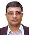 Cde. Haridutta Joshi