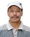 Cde. Jitendra Jonchhe