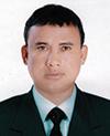 Cde. Kishor Dhamala
